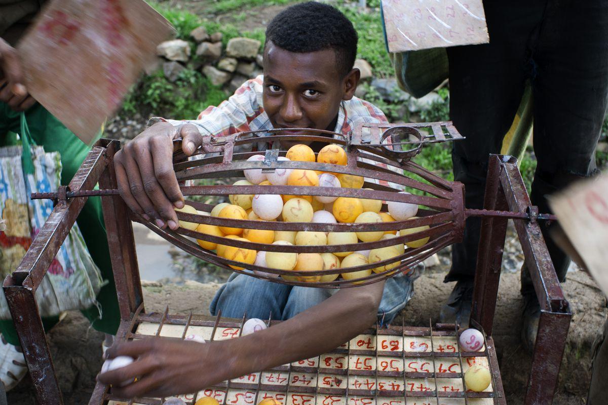 North of Ethiopia