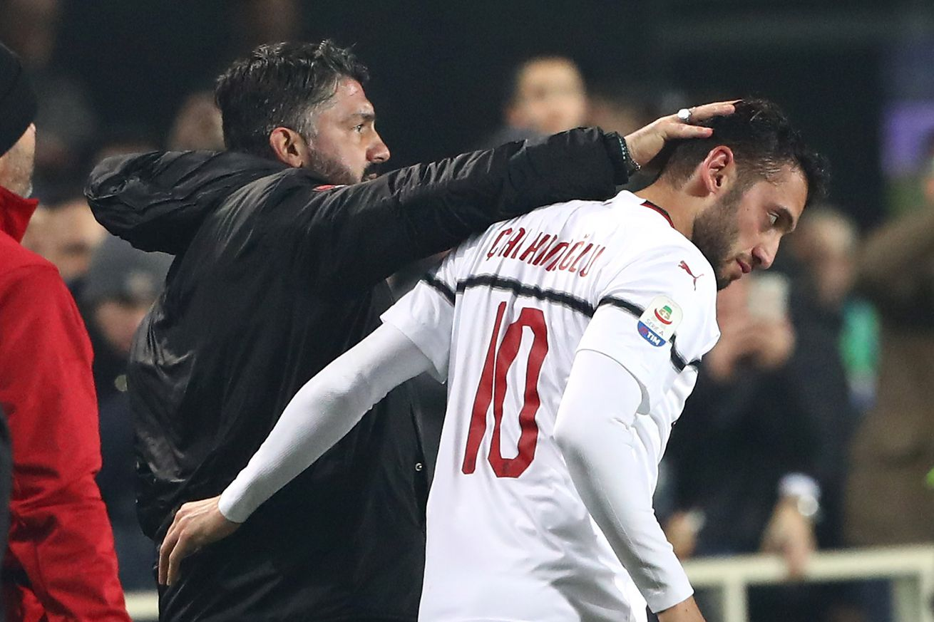Rossoneri Round-up for 17 February: AC Milan?s Gattuso: ?we need to believe in what we?re doing?