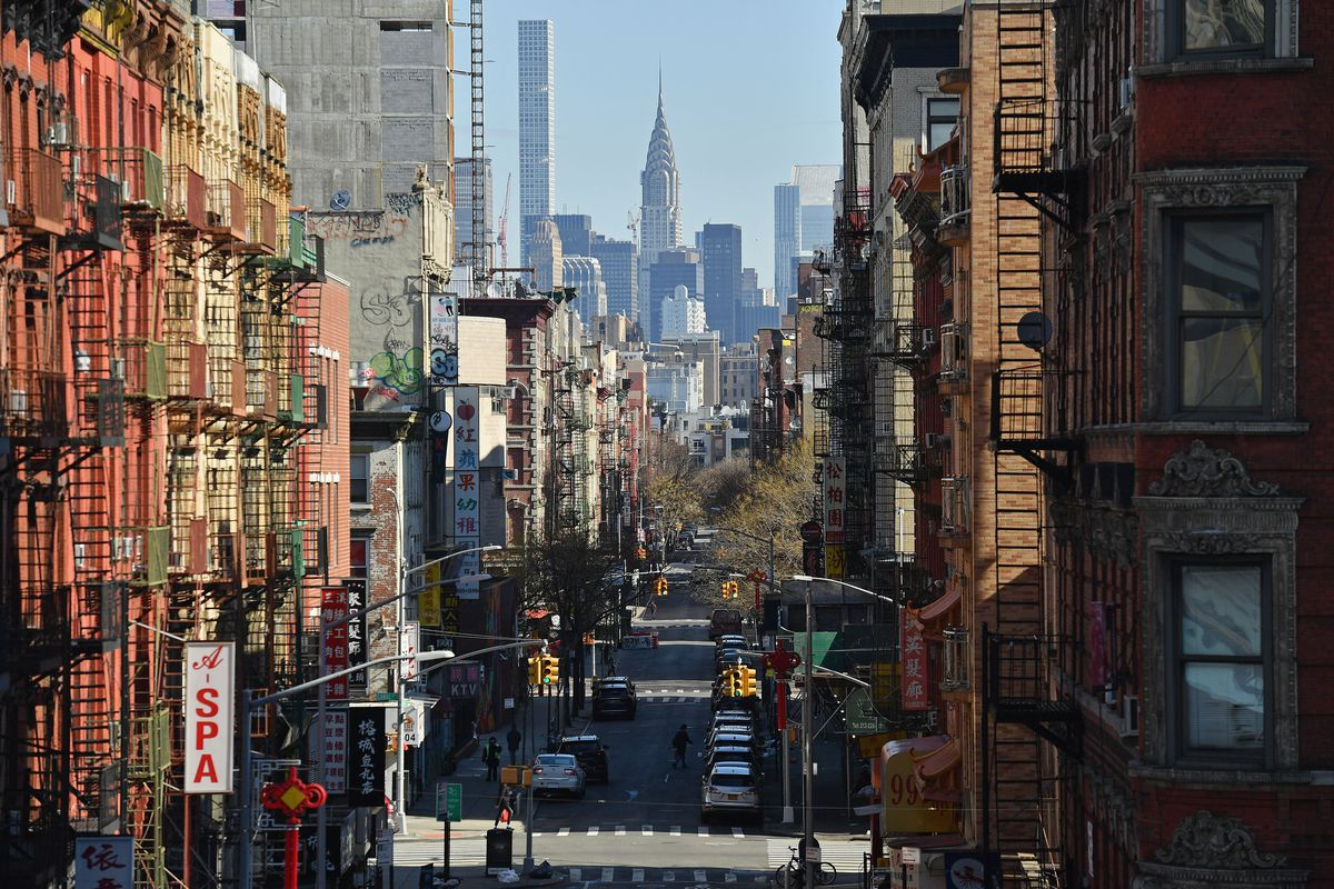 Nyc Evictions And Coronavirus The Risks Of Housing Court During A Pandemic Curbed Ny
