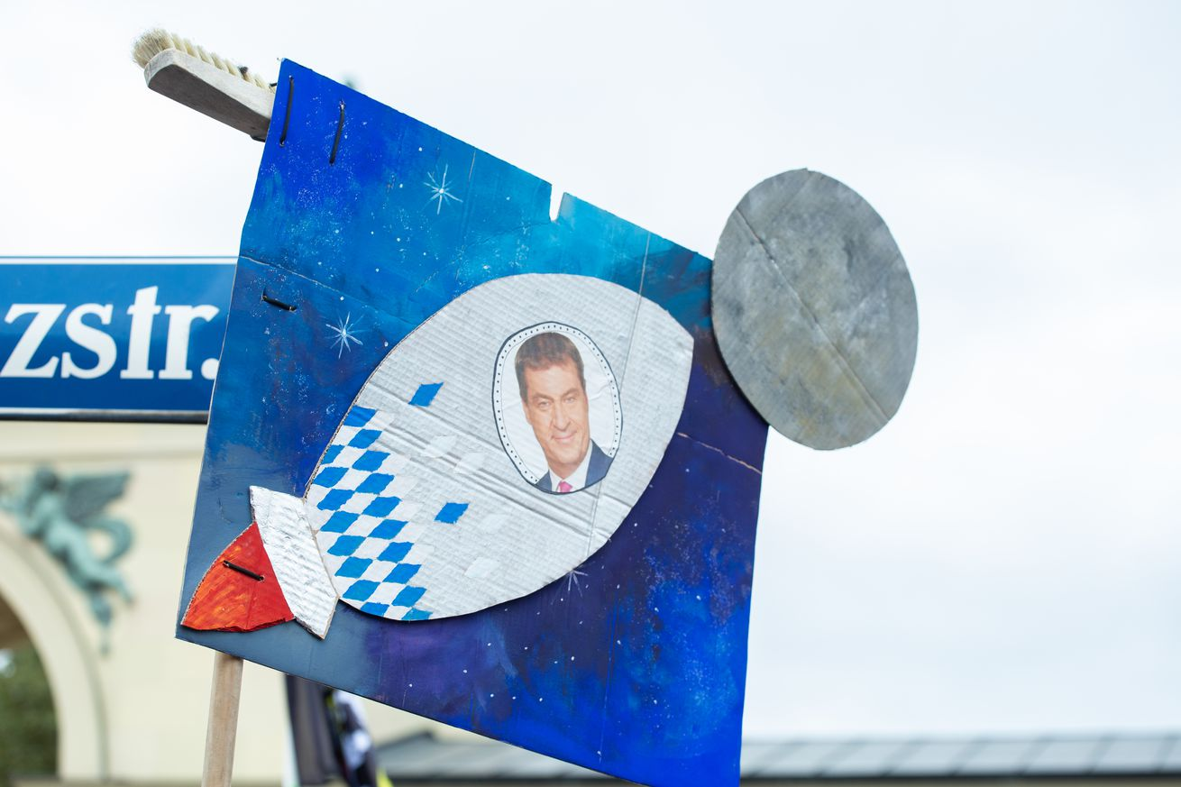 bavaria s space program shot to viral fame but it may be in trouble
