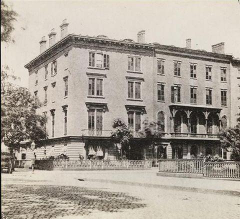 Remembering Delmonico's, New York's Original Restaurant - Eater NY