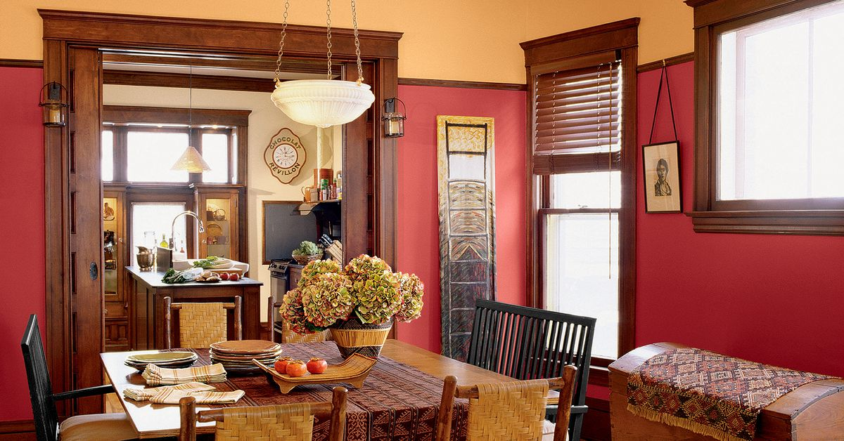 Best Paint Colors For Historic Houses This Old House