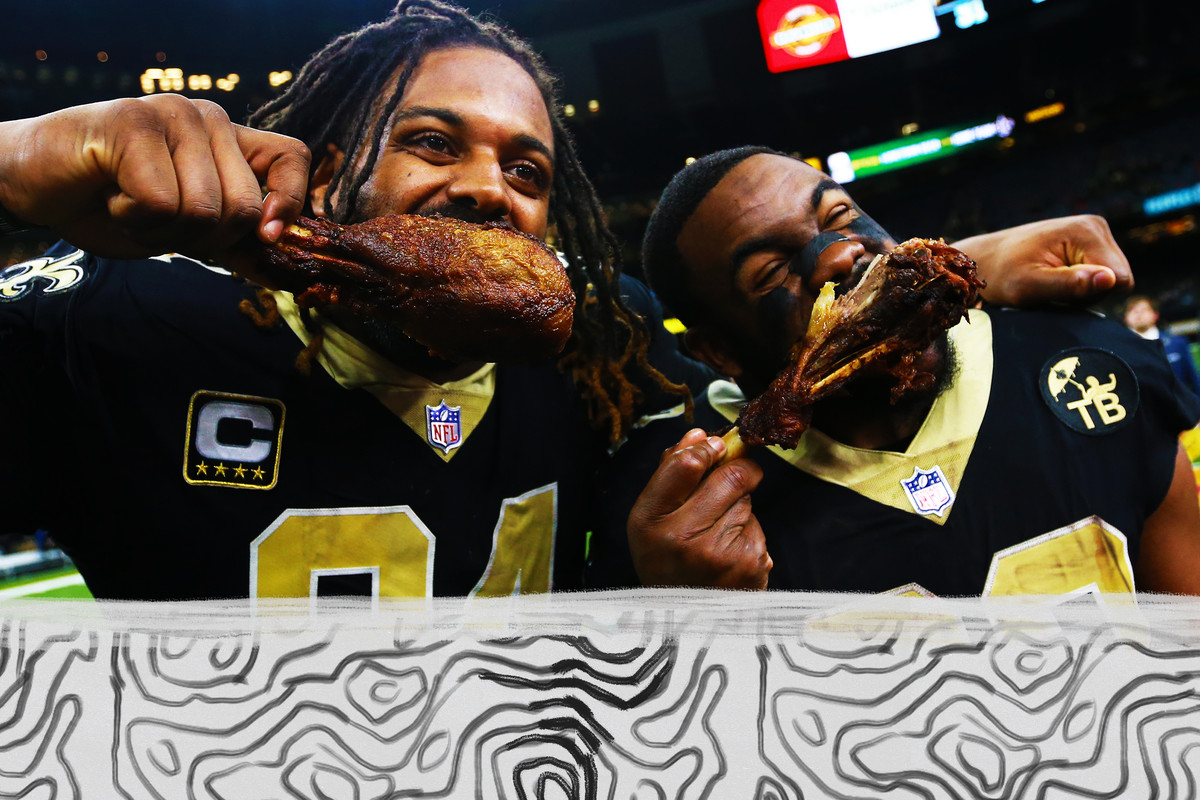 1b0a108f NFL Thanksgiving Day 2018: 9 winners, 7 losers from Turkey Day ...