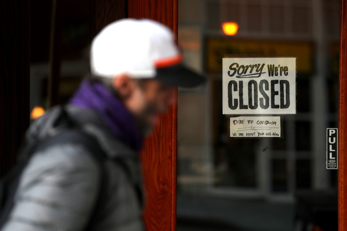 SF Bar and Restaurant Owners Call on the City for Financial Relief ...