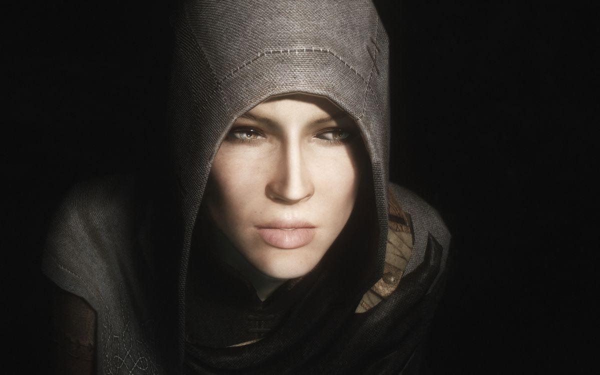 eorlund skyrim portrait