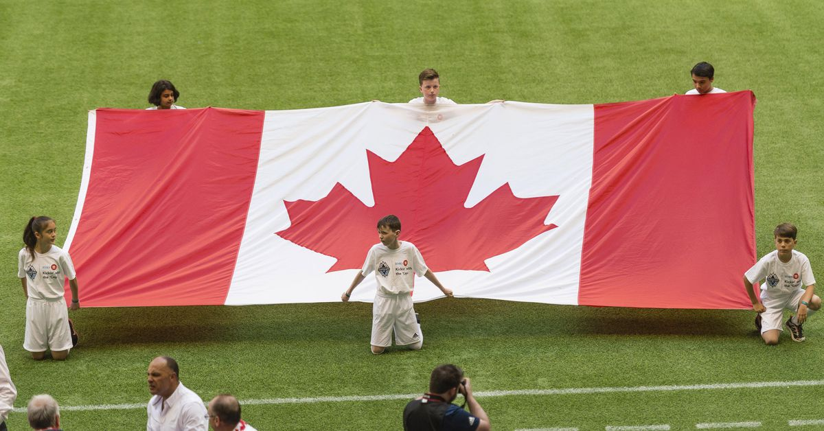 Men's Olympic Qualifying: Canada vs El Salvador—Preview & how to watch - Waking The Red
