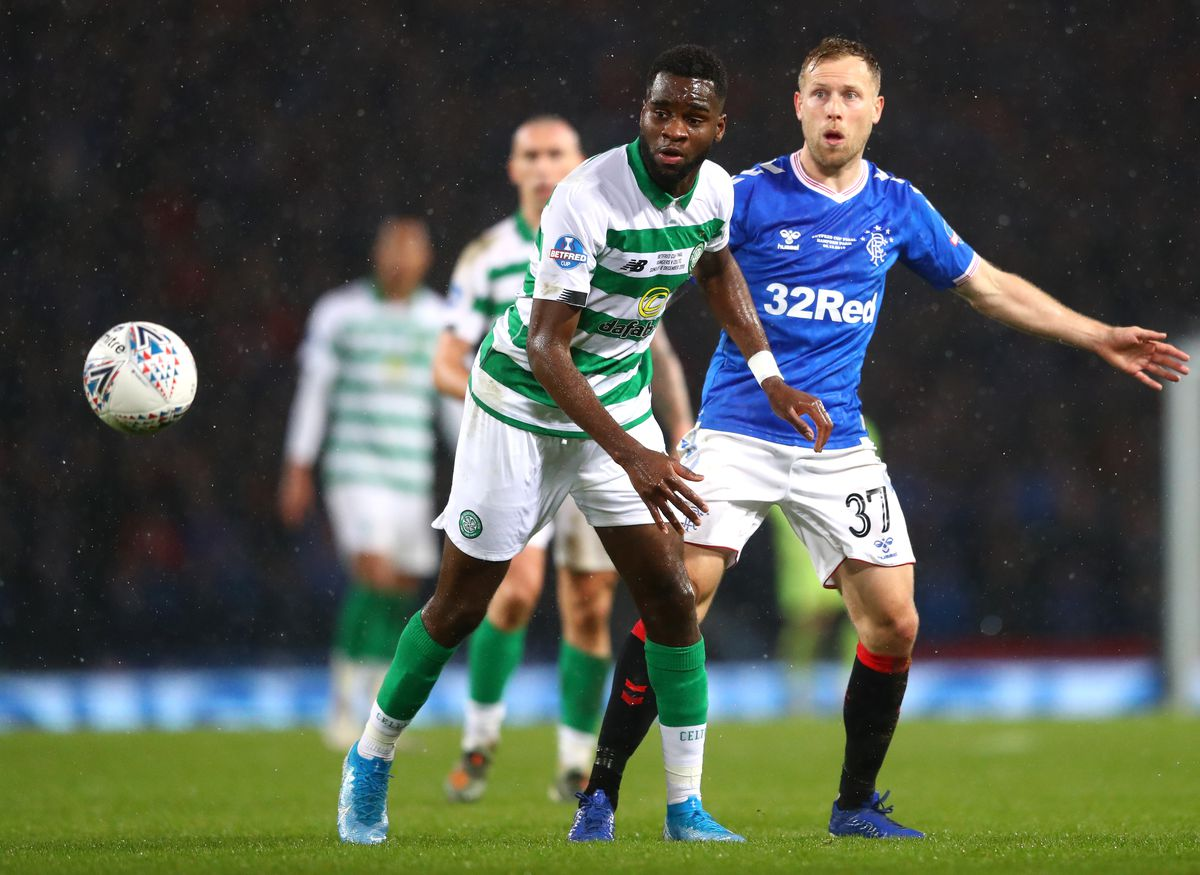 Rangers FC v Celtic FC - Betfred Cup Final