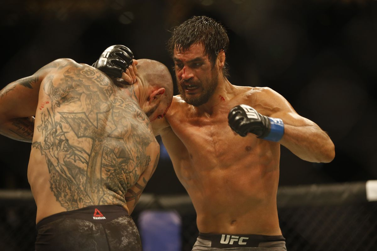Kron Gracie disagrees with UFC Tampa decision loss: 'I won that fight'
