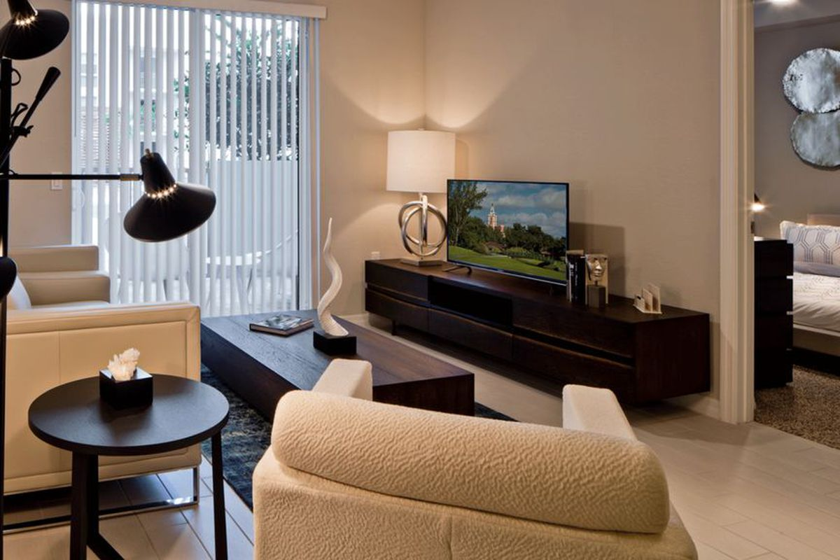 5 miami apartments for 1800 or less curbed miami - 1 bedroom apartments for rent in miami ...