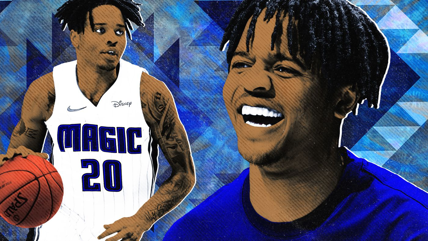 Markelle Fultz Is Going Off Without a Hitch