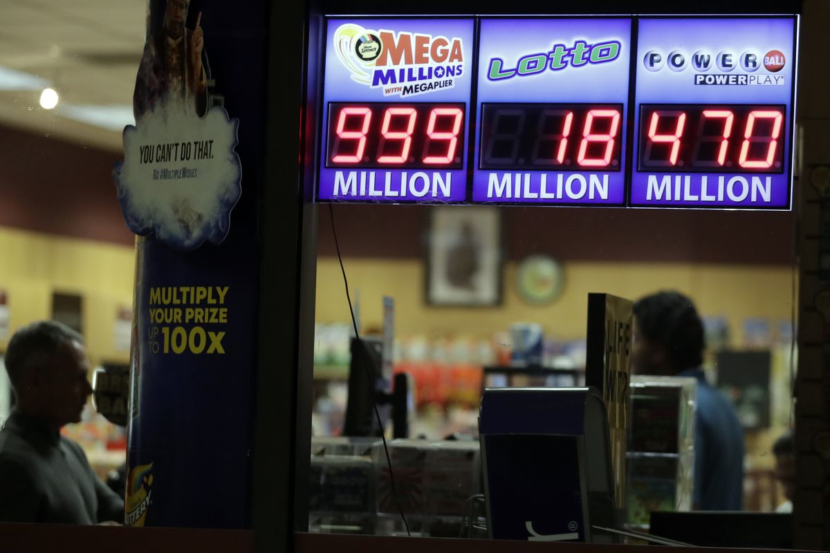 Jay Evensen: Be glad Utah isn't a part of the lottery