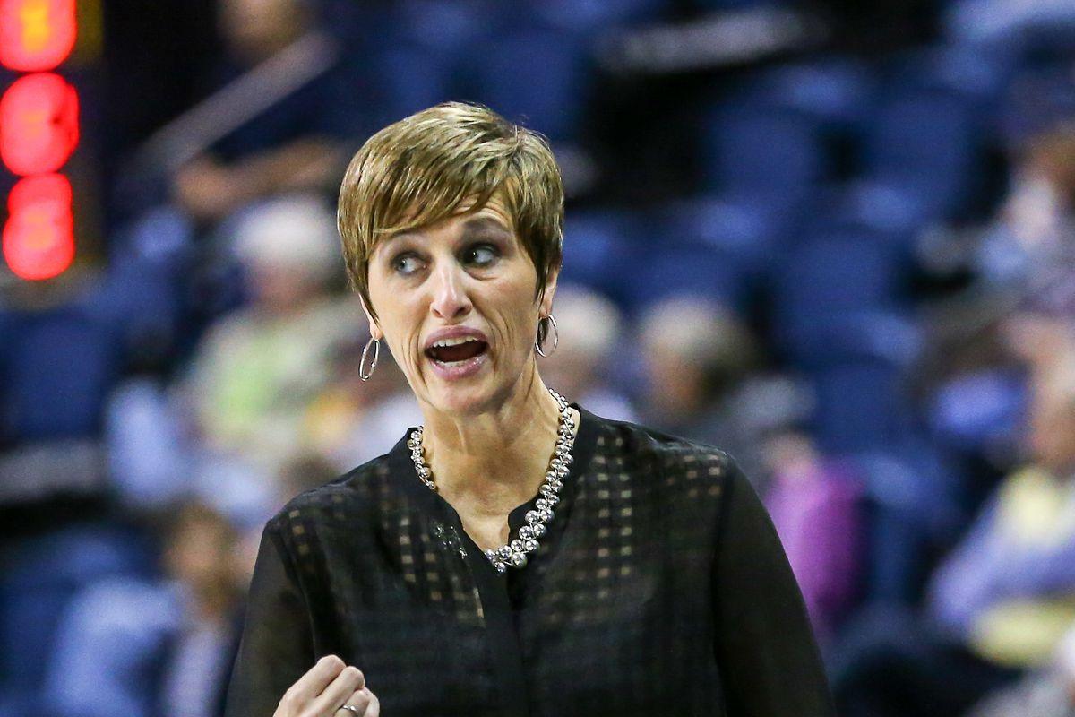 NCAA BASKETBALL: NOV 17 Women's - Indiana at Chattanooga