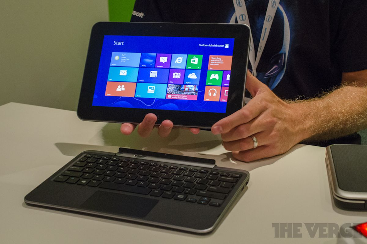 in this storystream windows rt arm tablets