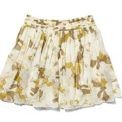 "<a href=""http://www.clubmonaco.com/product/index.jsp?productId=12473794&cp=12243590.12266442.12<a454412&ab=ln_women_apparel_skirts /"">Club Monaco Daria silk skirt</a>, $139.50, clubmonaco.com"