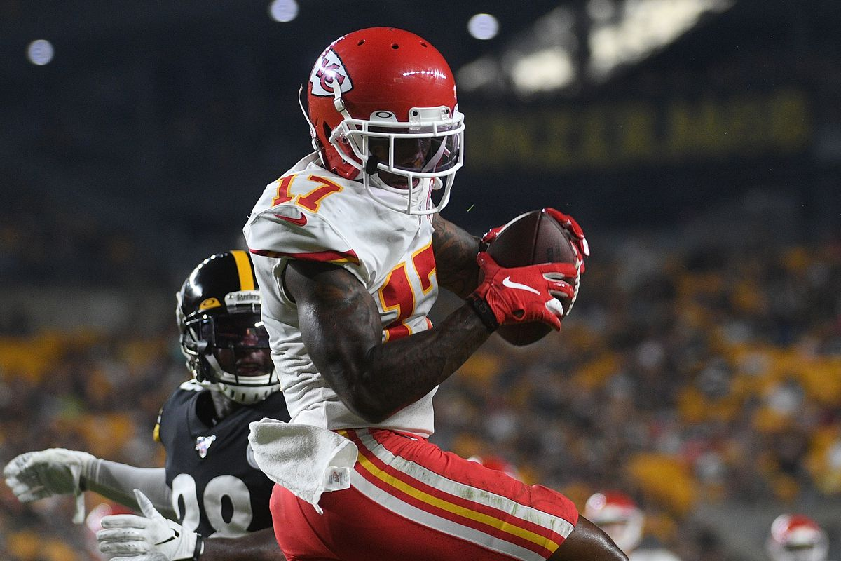 6e0a6d39 Chiefs stock report: who's up and who's down after two preseason ...
