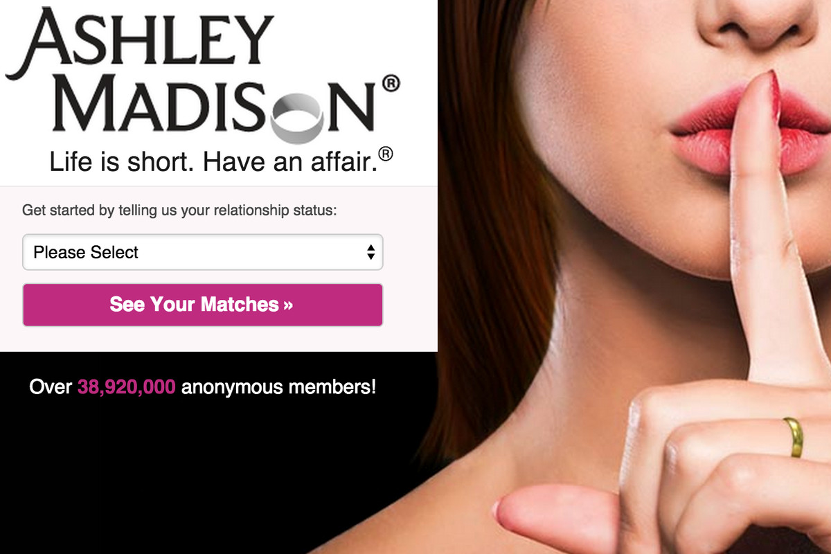 here s every type of data exposed in the ashley madison hack the verge