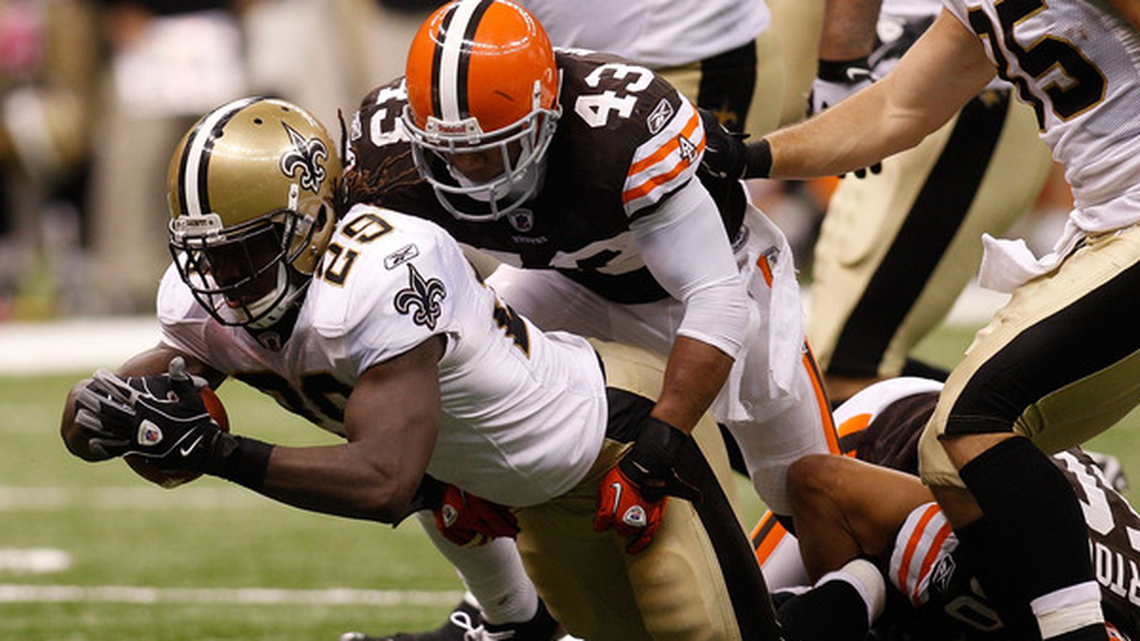 browns vs saints