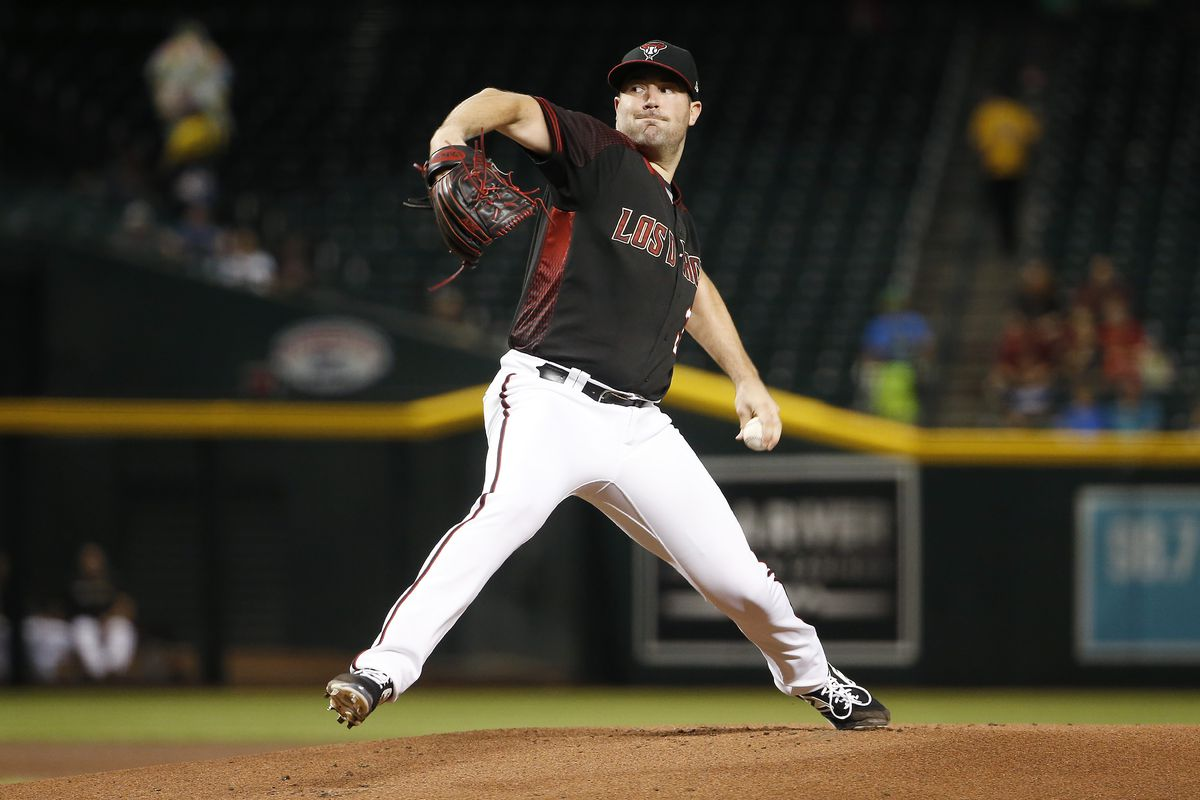 Should the Yankees trade for Robbie Ray?