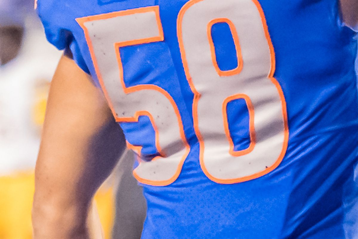COLLEGE FOOTBALL: OCT 21 Wyoming at Boise State