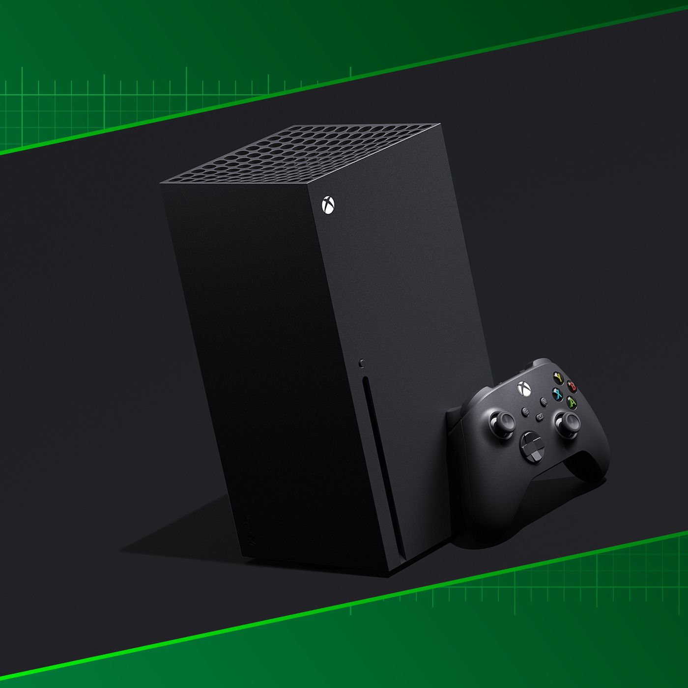 Xbox Series X Details Games Price Release Date And More Polygon