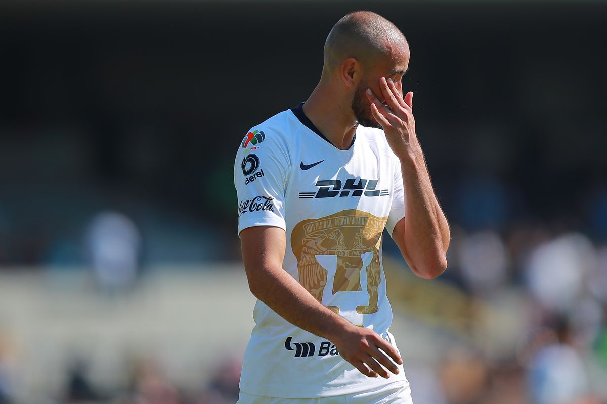 Pumas UNAM vs Atlas live stream: Time, TV channels and how