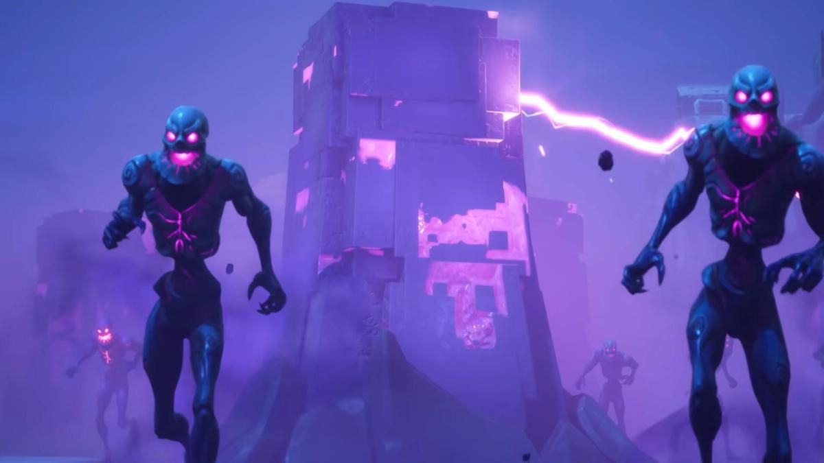 Epic Would Really Like You To Stop Calling The New Fortnite