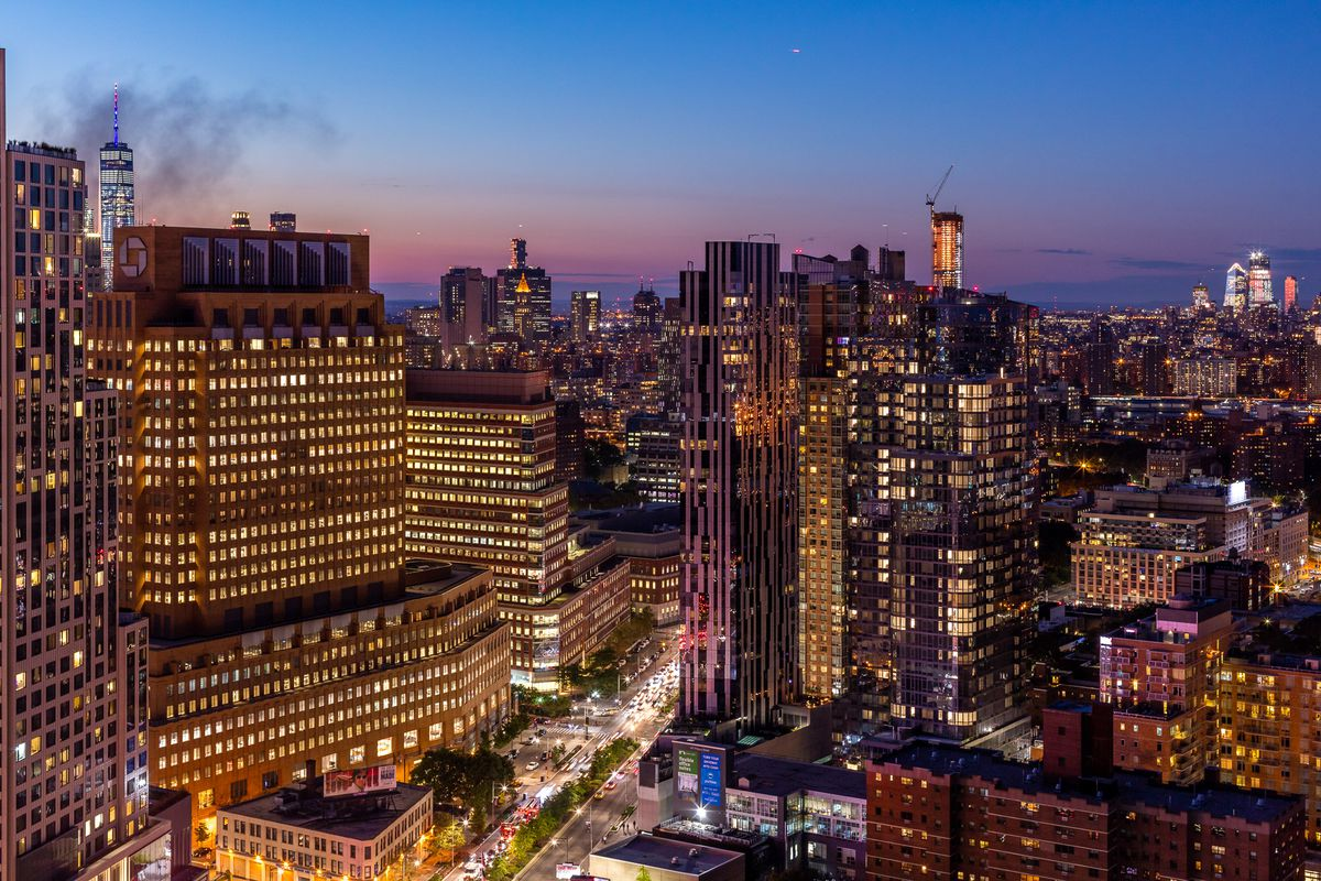 Curbed Cup Elite Eight: (3) Downtown Brooklyn vs. (11 ...