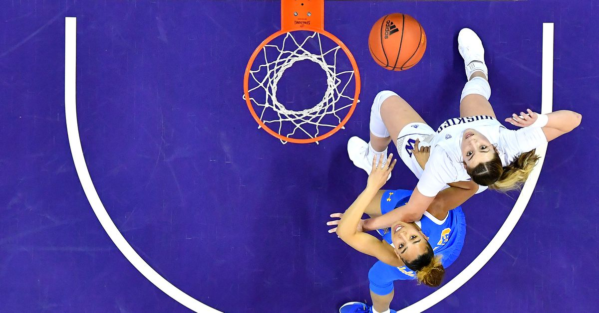 March Madness hit women's basketball early with 7 huge upsets