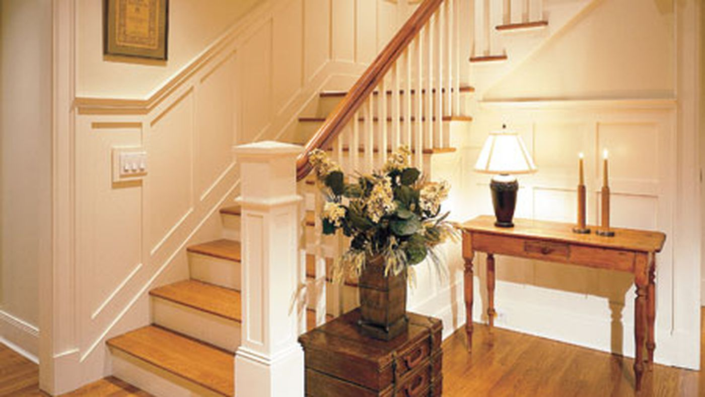 Wainscoting Panels Ideas And