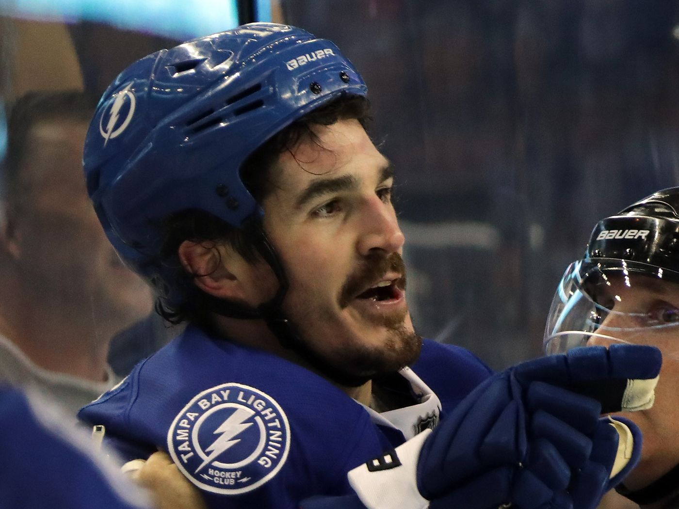 Brian Boyle is an Upgrade at Center for the New Jersey Devils - All ...