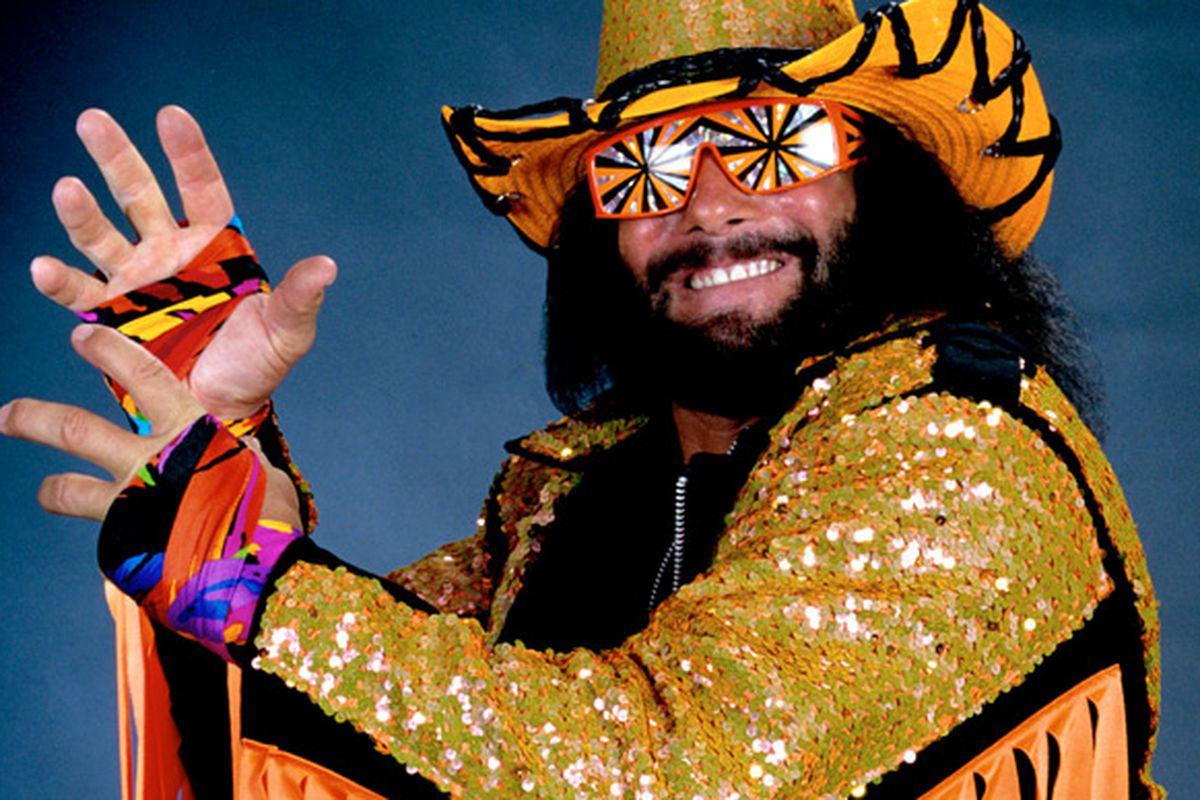 On This Date In Pro Wrestling History The Death Of Macho Man