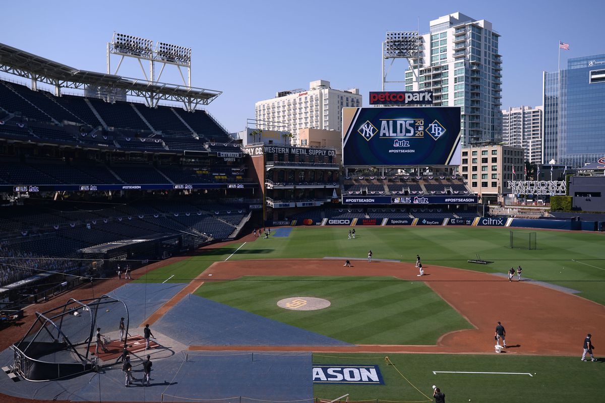 MLB: ALDS-Yankees Workouts