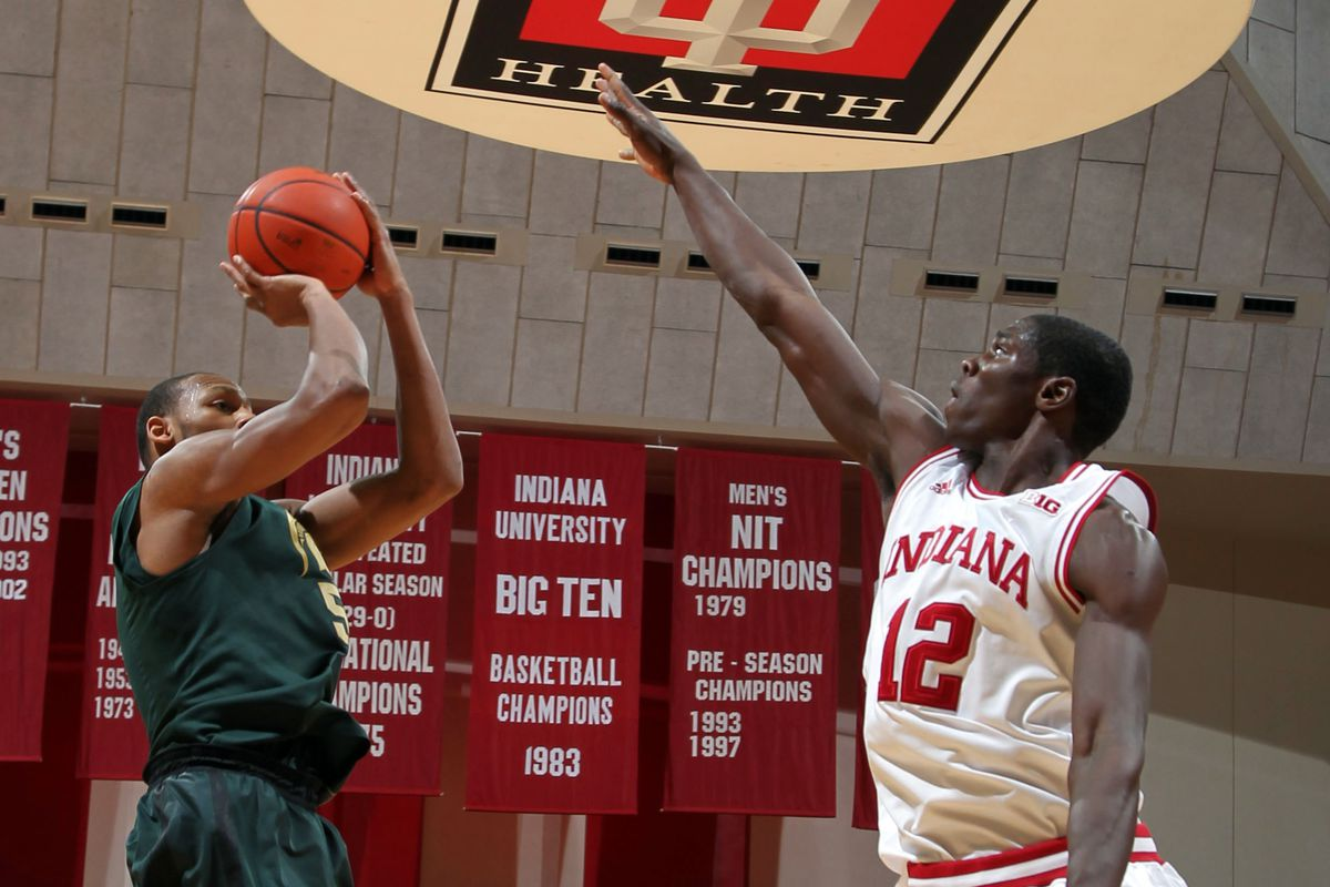 Hanner Mosquera-Perea could be an important piece for Indiana this year