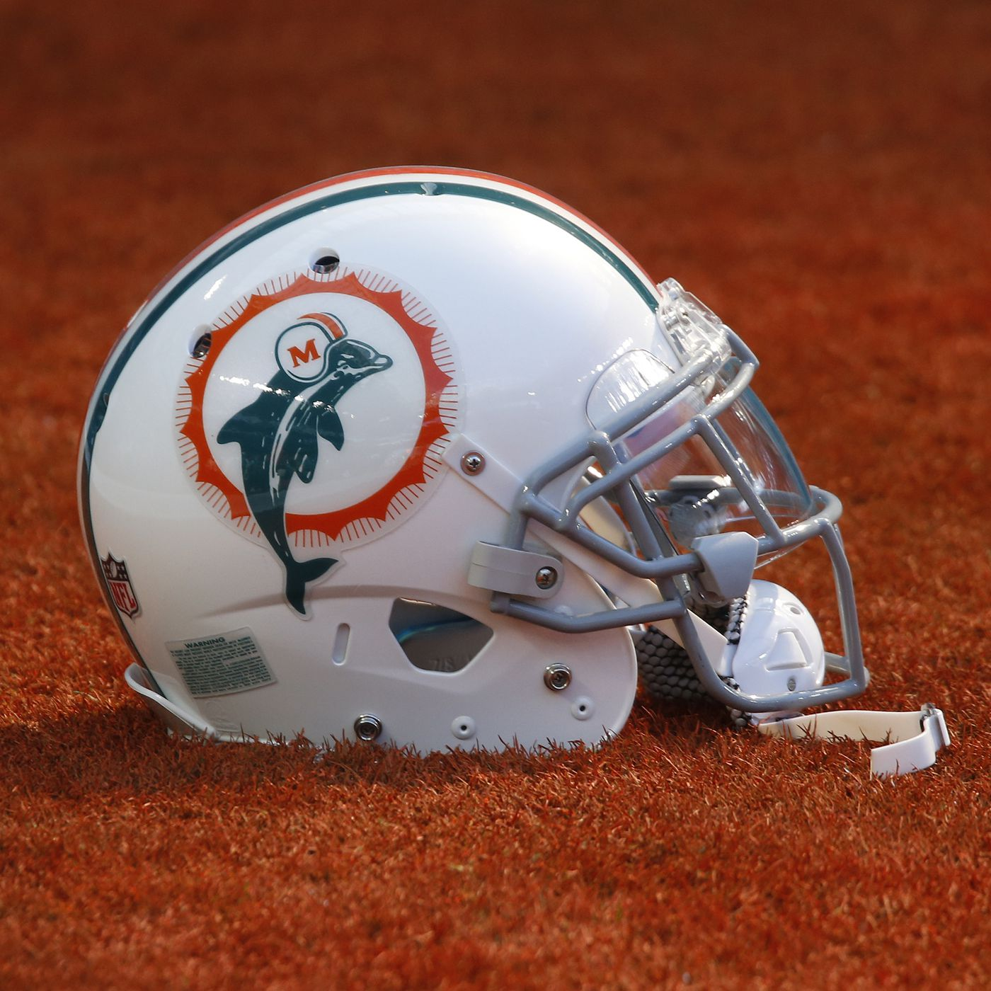The Miami Dolphins are rated the worst team in Madden 20