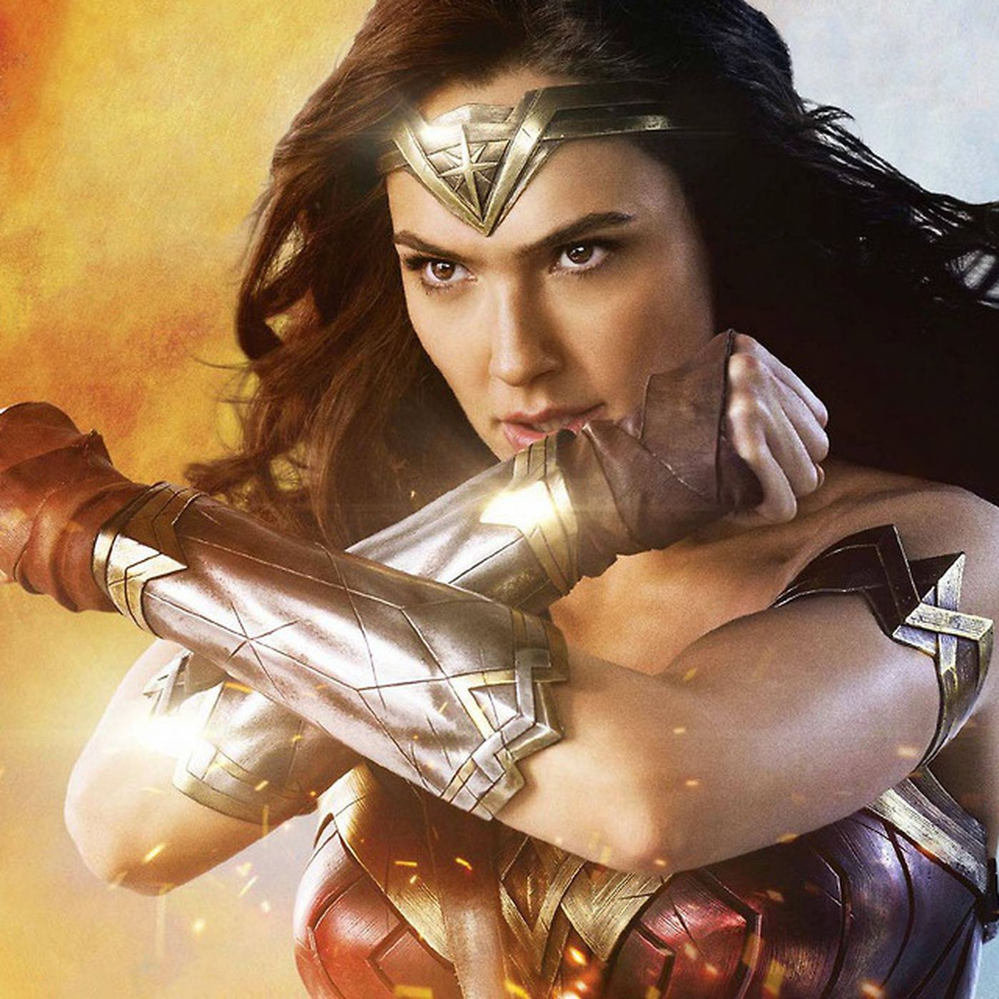 Wonder Woman's dueling origin stories, and their effect on the ...