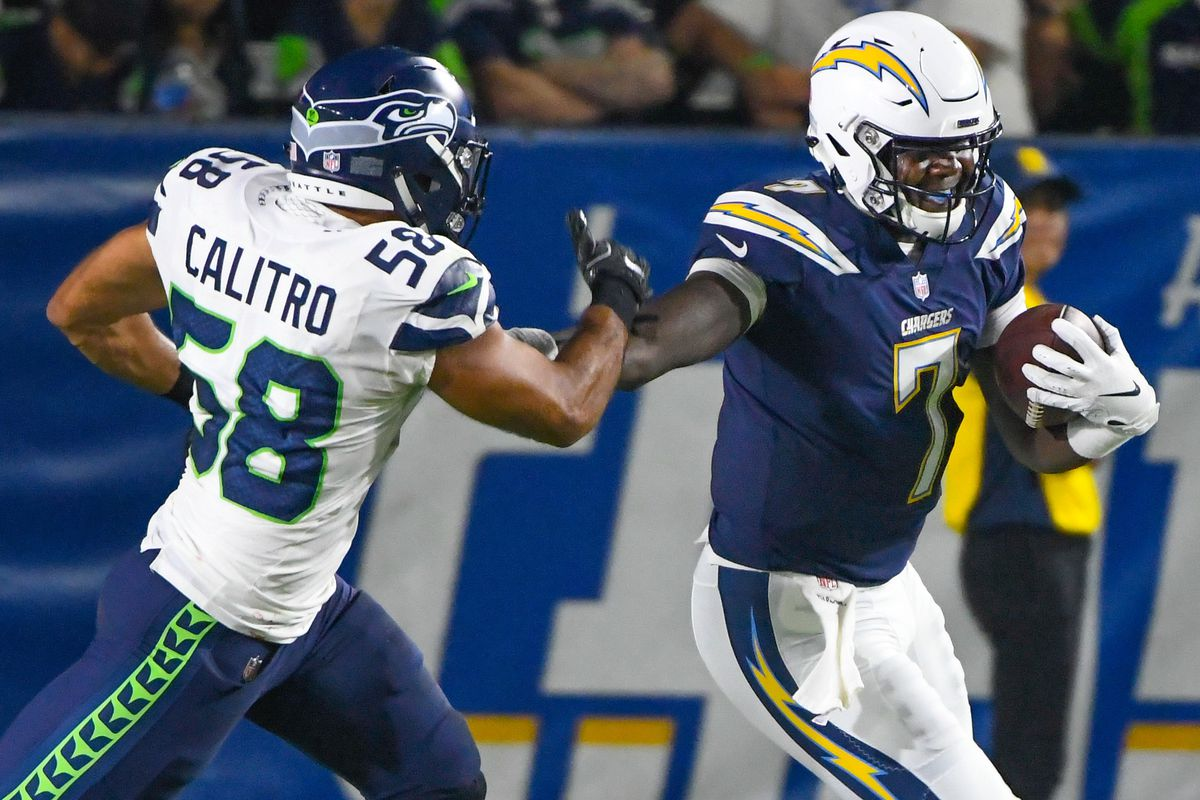 Seahawks 53-man roster predictions: This LB could sneak in