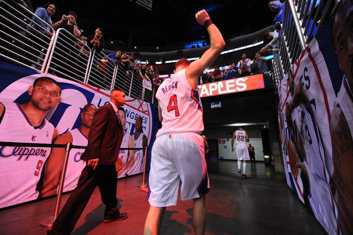 Dallas Mavericks v Los Angeles Clippers