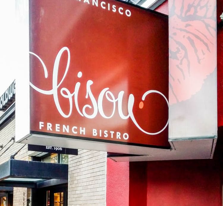Where to Eat on Christmas in San Francisco