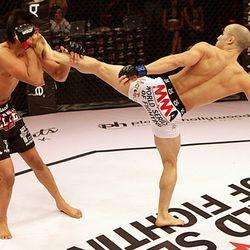 Lucas Noonan/World Series of Fighting
