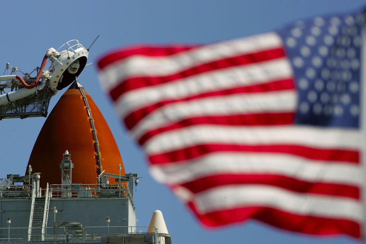 Crack In Space Shuttle Foam May Delay Launch