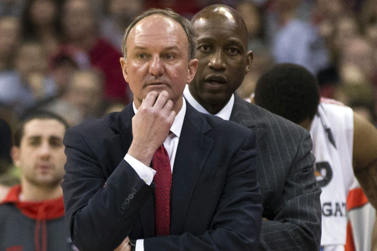 Will Dave Dickerson step out from Thad Matta's shadow?