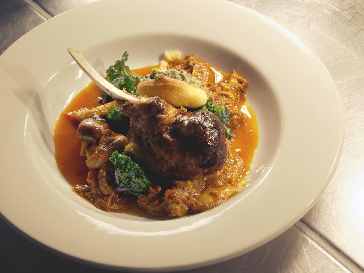 Best restaurants in Oxford: Turl Street Kitchen