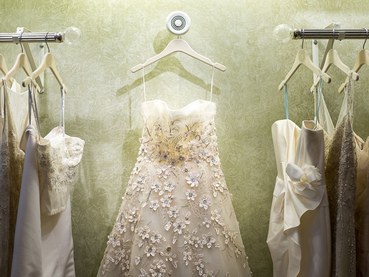 18 of D.C.\'s Best Bridal Salons for Wedding Dress Shopping