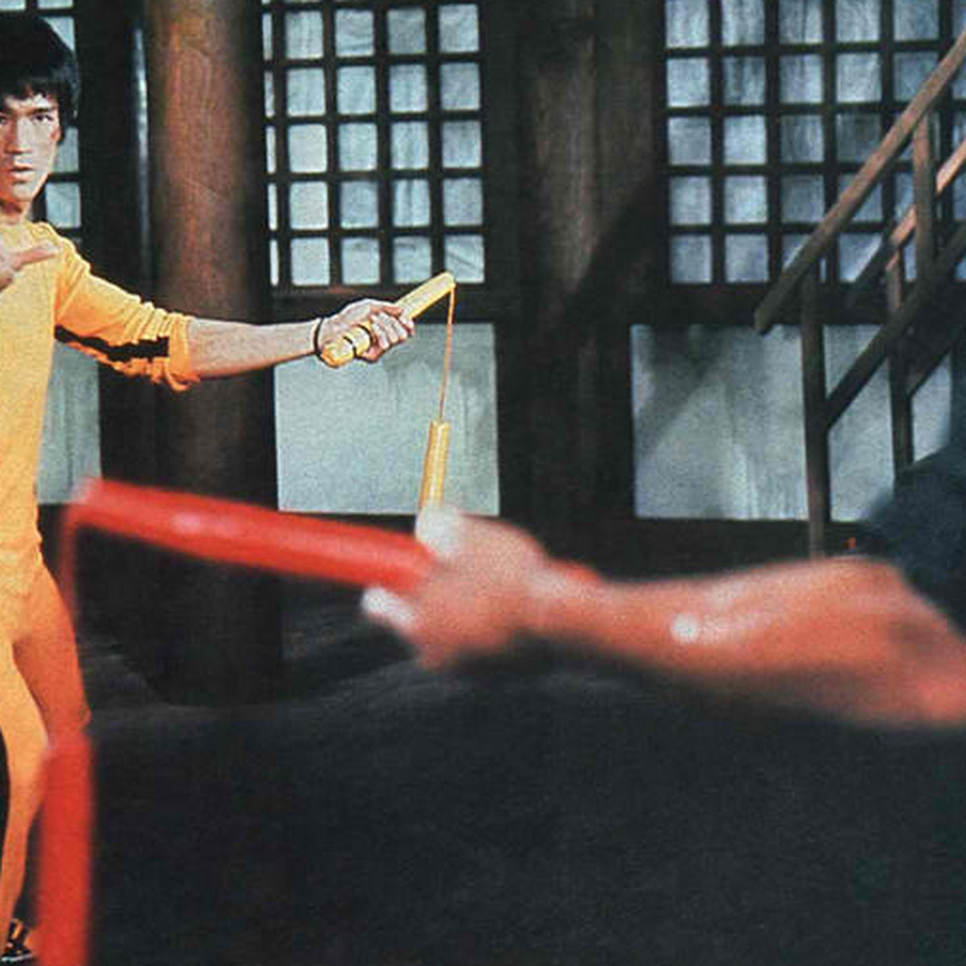 Bruce Lee S Iconic Yellow Jumpsuit Is Up For Auction The Verge