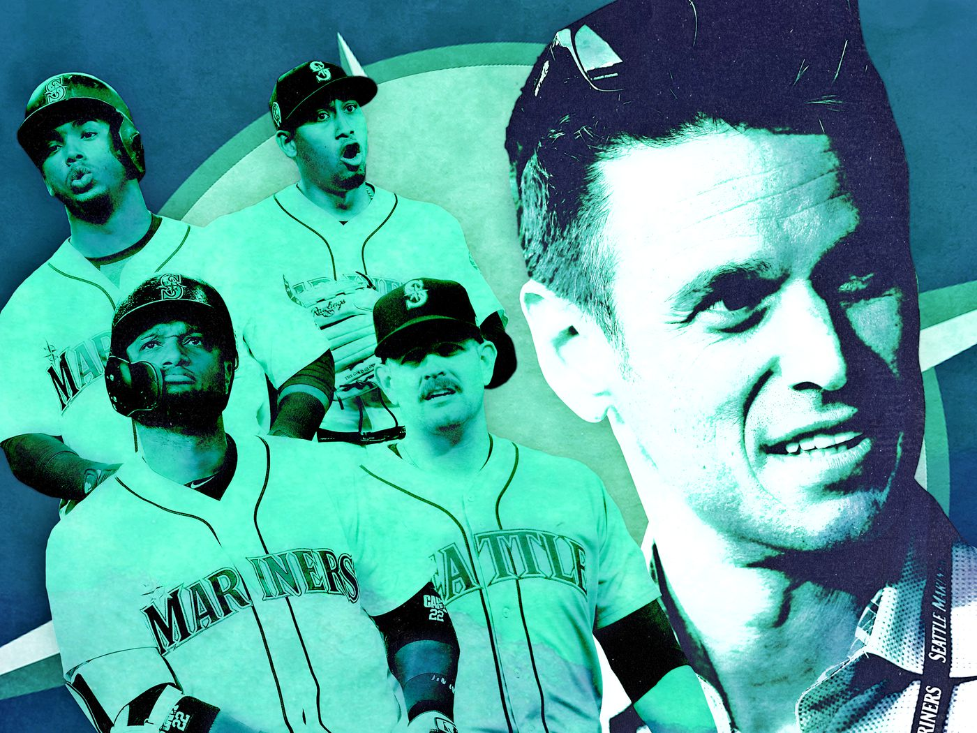 c074fc39821 The Last Days of the Seattle Mariners  Empire That Never Was - The Ringer