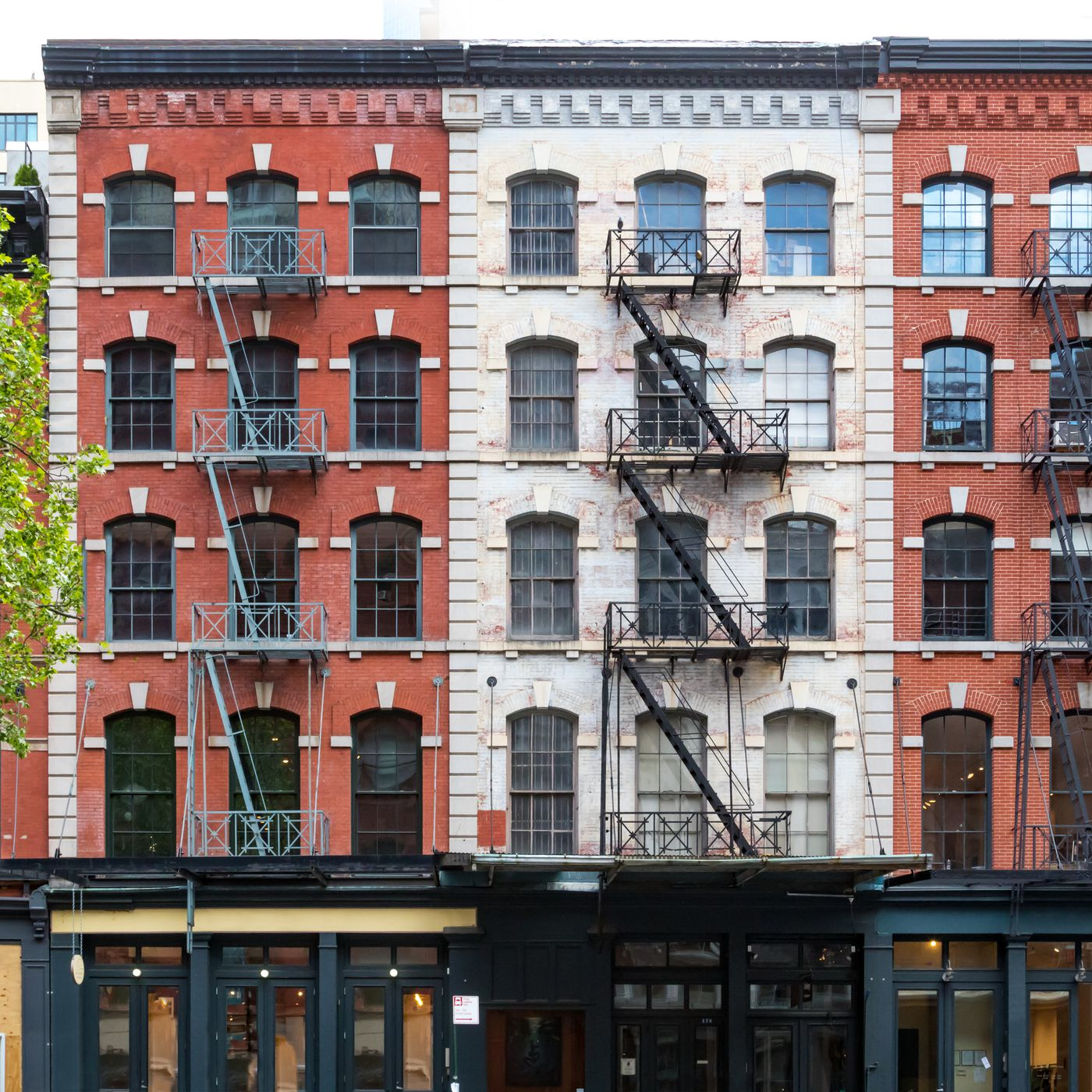 Nyc One Bedroom Rents Hit 2 980 Month An All Time High Curbed Ny