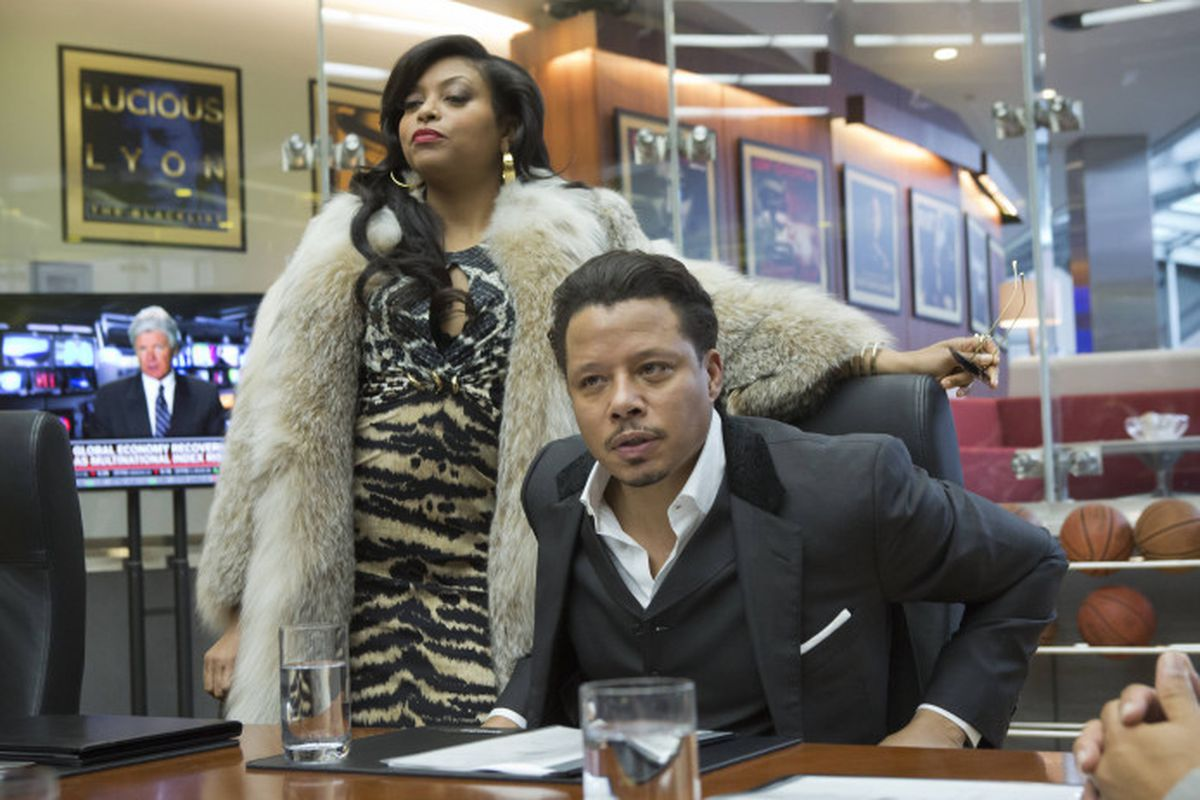 Empire's ratings prove that America wants television diversity