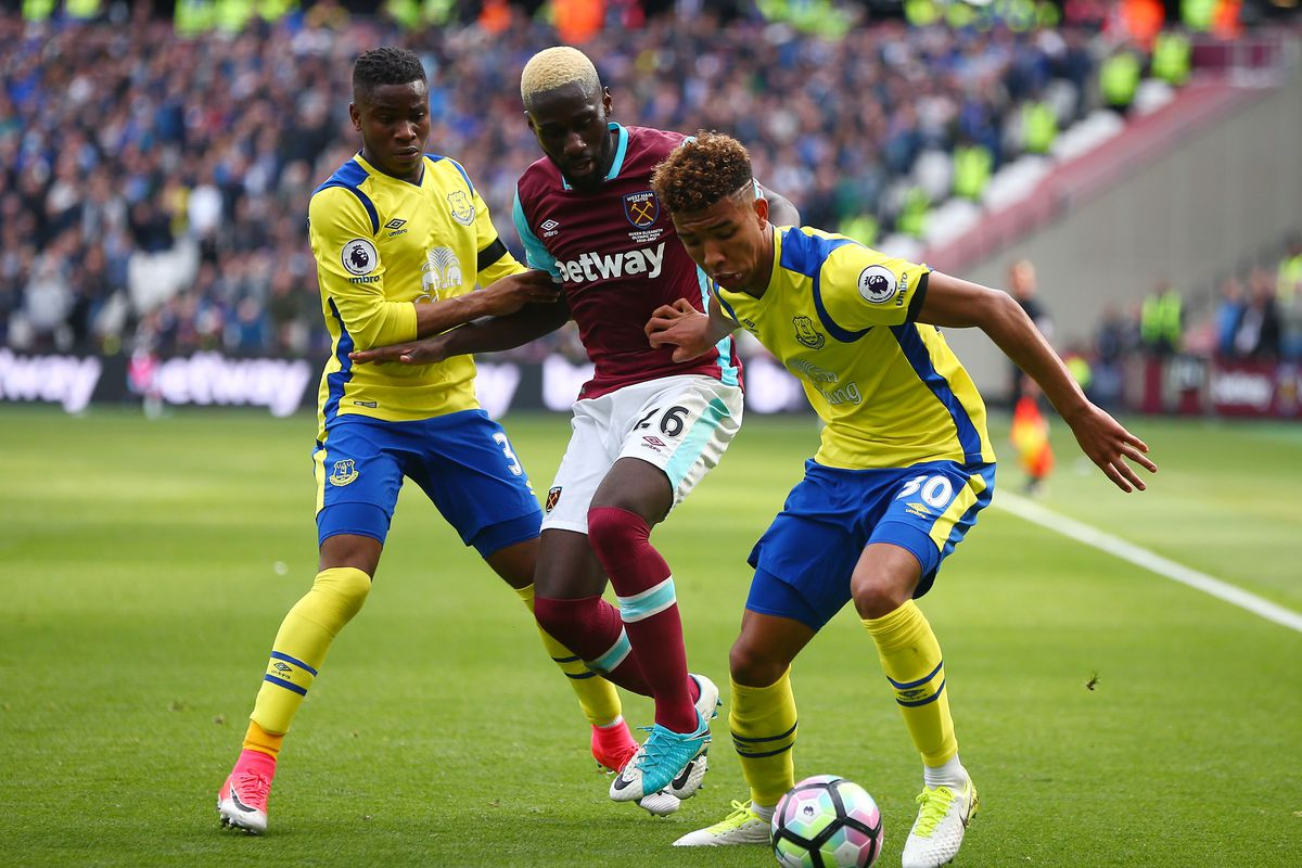David Moyes Demands More From West Ham's Record Signing Marko Arnautovic