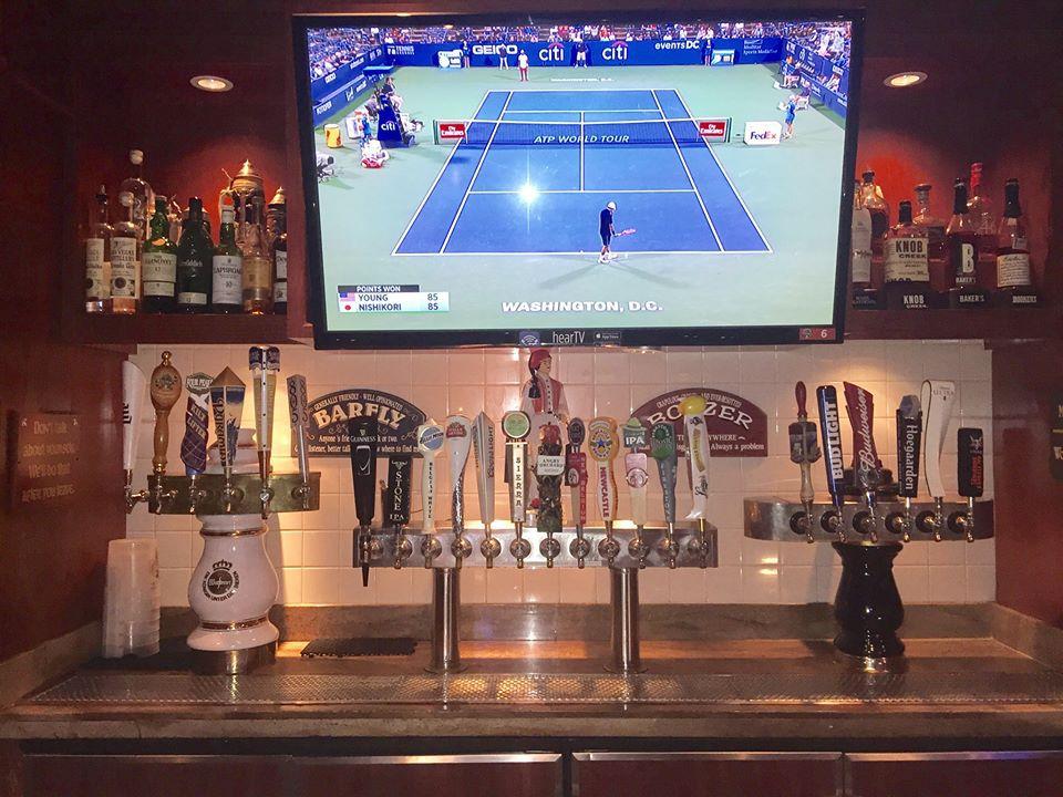 Steiner's Pub