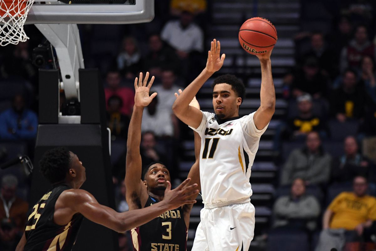 Image result for jontay porter